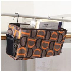 Evora - Print Hanging Pocket