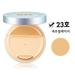 Cathy cat - Aqua Sun Foundation EX SPF 50 PA+++