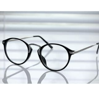 Cuteberry - Vintage Round Glasses