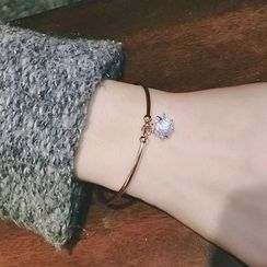 Ticoo - Rhinestone Bracelet