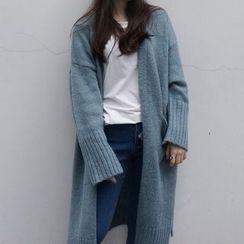 Cloud Nine - Thick Long Sweater