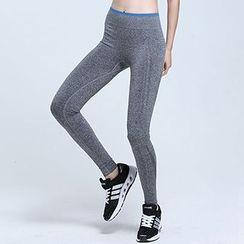 Giselle Shapewear - Sports Leggings