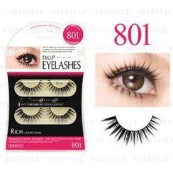 D-up - Rich Eyelashes (#801 Volume)