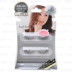 D-up - Eyelashes Lash Beaute (05)