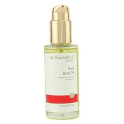 Dr. Hauschka - Rose Body Oil