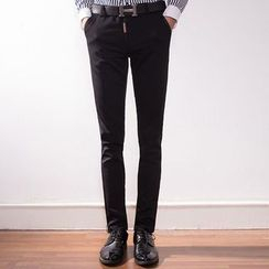 Fusuma - Slim Fit Pants