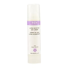 Ren - Ultra Moisture Day Cream (For Dry Skin)
