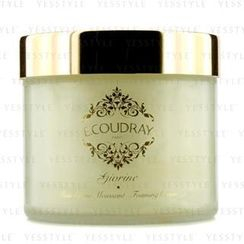 E Coudray - Givrine Bath and Shower Foaming Cream