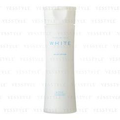 Kose - White Moisture Mild Milky Lotion