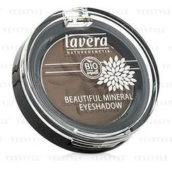 Lavera - Beautiful Mineral Eyeshadow - # 09 Mattn Copper