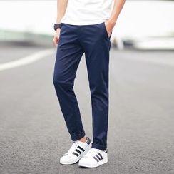 SICRIT - Plain Sweatpants