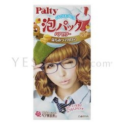 DARIYA 黛莉亚 - Palty Foam Pack Hair Color (Honey Macaron)