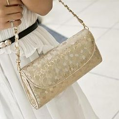 SUOAI - Flap Cross Bag