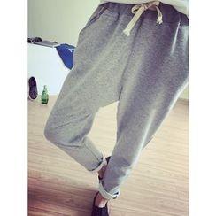 CosmoCorner - 哈倫運動褲