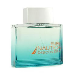 Nautica - 純發現淡香水噴霧
