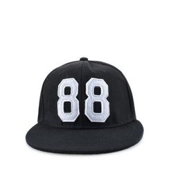 TheLees - Lettered Baseball Cap