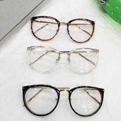 Pompabee - 透明眼鏡框
