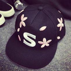BYME - 刺繡棒球帽