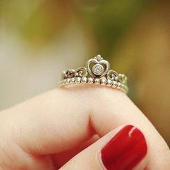 Kulala - Crown Ring