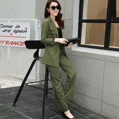 Romantica - Set: Blazer + Pants