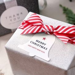 TITULO - Christmas Gift Tag