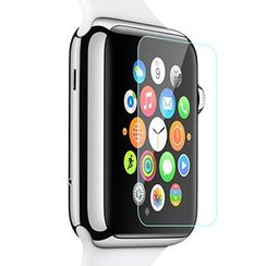 Barroco - Tempered Glass Protective Film for Apple Watch