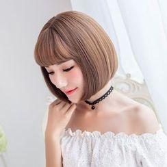 fama - bobo短假髮