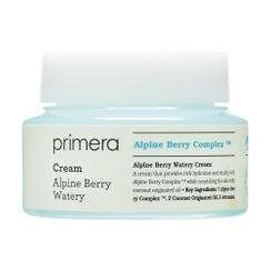 primera - Alphine Berry Watery Cream 50ml