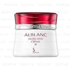 Sofina - Alblanc Medicated Cream III