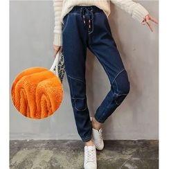Oaksa - Harem Jeans