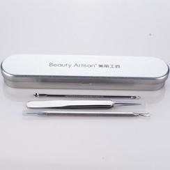 Beauty Artisan - Blackhead Remover Kit