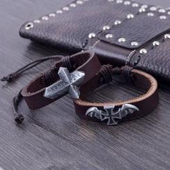 潮野 - 十字手鏈