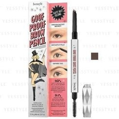Benefit - Goof Proof Eyebrow Pencil (#05 Deep)