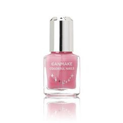 Canmake - Colorful Nails  (#47 Marshmallow Pink)