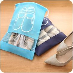 Good Living - Travel Shoe Organizer
