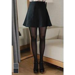MyFiona - A-Line Mini Skirt