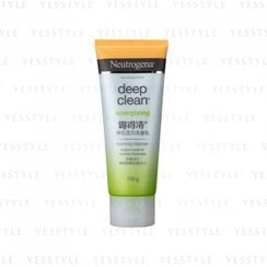 Neutrogena - Deep Clean Energizing Foaming Cleanser