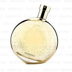 Hermes 爱马仕 - 橘彩星光琥珀版 香水喷雾