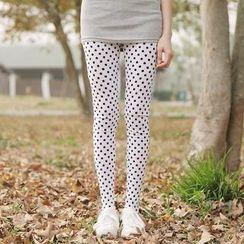 Tokyo Fashion - Dotted Leggings