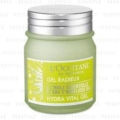 L'Occitane - Angelica Hydra Vital Gel