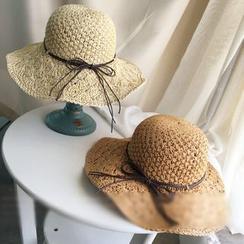 FROME - 草編帽子