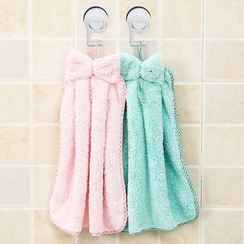 itoyoko - Bow Accent Hand Towel