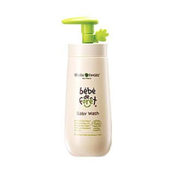 Green Finger - Bebe De Foret Baby Wash 220ml