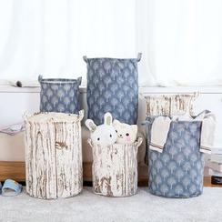 MyHome - Printed Storage Basket