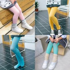 Cloud Femme - Kids Tights