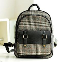 Bibiba - Pattern Backpack
