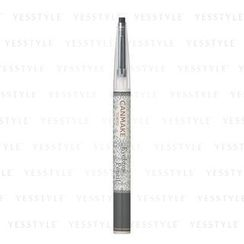 Canmake - Eyebrow Pencil (#06 Charcoal gray)