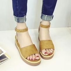 Zapatos - Platform Sandals