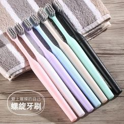 Worthbuy - Toothbrush Set