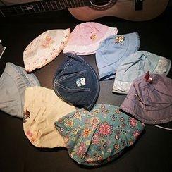 Hats 'n' Tales - Baby Bucket Hat